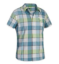 Salewa Henry DRY AM S/S Shirt, M Fence Pagoda
