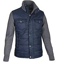 Salewa Hohe Gaisl WO/PRL M Jacket, Blue/Grey