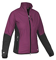 Salewa Houni WINDSTOPPER Jacke Damen, Azalea