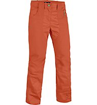 Salewa Hubella 3.0 - pantaloni lunghi arrampicata - donna, Orange