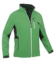 Salewa Iron 2.0 SW M Jacket, Eucalyptus