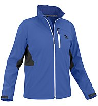 Salewa Iron 2.0 SW M Jacket, Blue