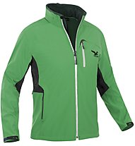 Salewa Iron 2.0 SW M Jacket, Green