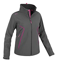 Salewa Iron 2.0 SW W Jacket, Carbon