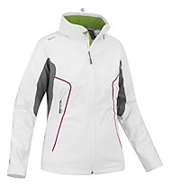 Salewa Iron 2.0 SW W Jacket, White