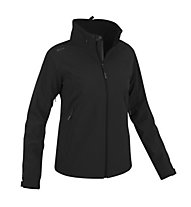 Salewa Iron 2.0 SW W Jacket, Black