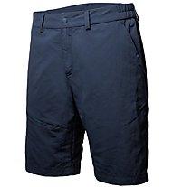 Salewa Iseo Dry - pantaloni corti trekking - uomo, Blue