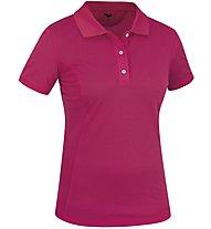 Salewa Itza 2 Dry'ton Poloshirt Damen, Pink