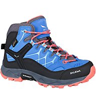 Salewa Alp Trainer Mid GORE-TEX - Wander- und Trekkingschuh - Kinder, Light Blue