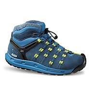 Salewa Junior Capsico Mid Waterproof, Reef/Opale