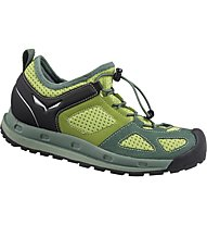 Salewa Junior Swift, Green