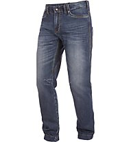 Salewa Juval Kletterhose Denim, Blue