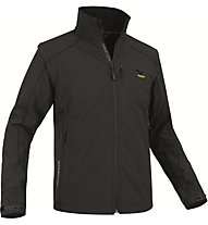 Salewa Kabru SW M 2/1 Jacket, Black