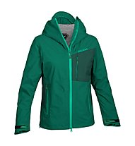 Salewa Kechu Powertex Jacke Damen, Alpine Green