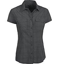 Salewa Kitaa 2.0 Dry'ton - camicia a manica corta trekking - donna, Grey