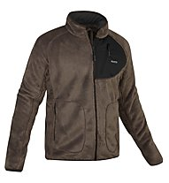 Salewa Knut Mel Lo. M Jacket, Chocolate