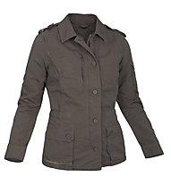 Salewa Koba CO W Jacket, Walnut
