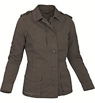 Salewa Koba CO W Jacket, Brown