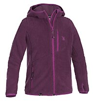 Salewa Kodiac PL K Hoodie, Grape