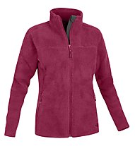 Salewa Kodiac giacca in pile donna, Grape