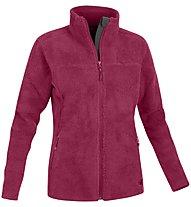 Salewa Kodiac - giacca in pile trekking - donna, Pink