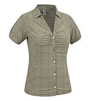 Salewa Kyst DRY AM - camicia a maniche corte trekking - donna, Green