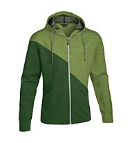 Salewa La Dura Dura Full-Zip Hoody, Avocado
