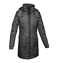 Salewa La Val Powertex PrimaLoftjacke Damen, Black