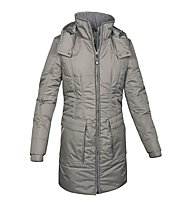 Salewa La Val Powertex PrimaLoftjacke Damen, Walnut