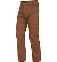 Salewa La Villa 2 - pantaloni lunghi trekking - uomo, Brown