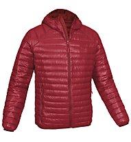 Salewa Lagazuoi DWN M Jacket, Red