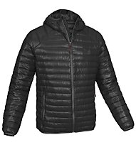 Salewa Lagazuoi DWN M Jacket, Black