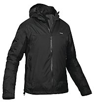 Salewa Lares PTX Jkt Giacca antivento, Black