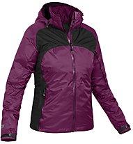Salewa Lares PTX - giacca con cappuccio trekking - donna, Pink