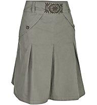 Salewa Lavazei CO W Skirt, Walnut