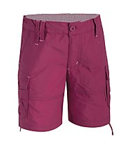 Salewa Lightely Dry'ton Short Mädchen, Azalea (Pink)