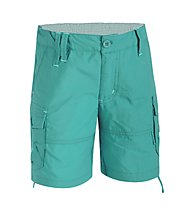 Salewa Lightely Dry'ton Short Mädchen, Dragonfly
