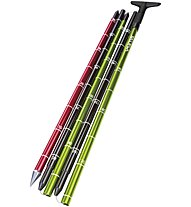 Salewa Lightning 240 - Sonde, Green/Black/Red