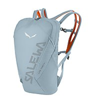 Salewa Lite Train 14 - zaino speed hiking, Light Blue