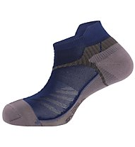 Salewa Lite Trainer SK - Socken kurz - Herren, Blue/Grey