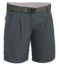 Salewa Loza Dry'ton Shorts Damen, Carbon