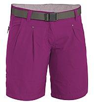 Salewa Loza Dry'ton Shorts Damen, Azalea
