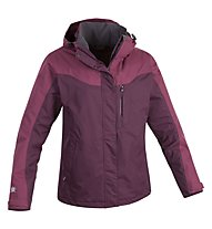 Salewa Lys PTX/PRL W 2x Jacket, Margaux