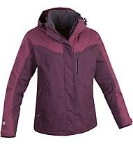 Salewa Lys PTX/PRL W 2x - giacca invernale trekking - donna, Violet