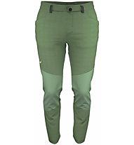 Salewa M Alpine Hemp Light - Wanderhose - Herren, Dark Green