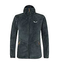 Salewa M Tognazza - Fleecejacke - Herren, Black