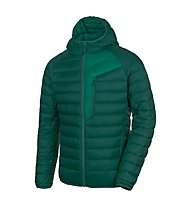 Salewa Maraia 2 giacca piuma, Alloro