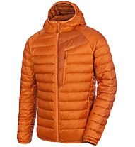 Salewa Maraia 2 - giacca in piuma trekking - uomo, Orange