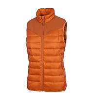 Salewa Maraia 2 Daunenweste Damen, Orange