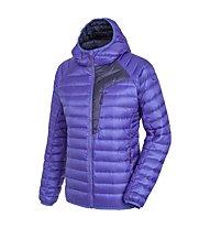 Salewa Maraia 2 - giacca in piuma trekking - donna, Blue